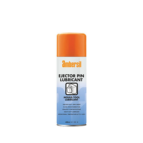 AMBERSIL LATA DE SPRAY EJECTOR PIN LUBRIFICANT 400ml