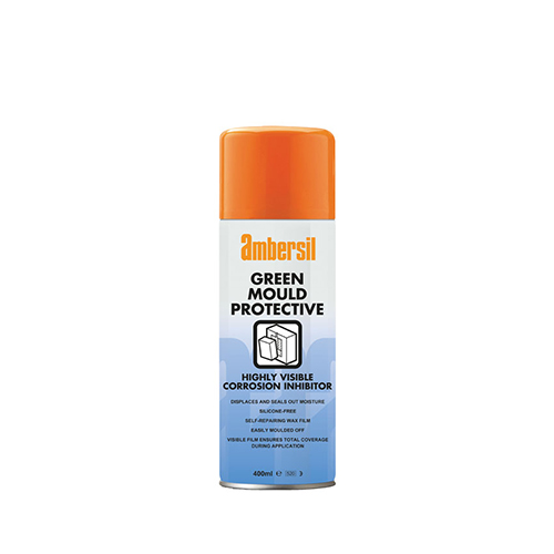 AMBERSIL LATA DE SPRAY MOULD PROTECTIVE GREEN 400ml