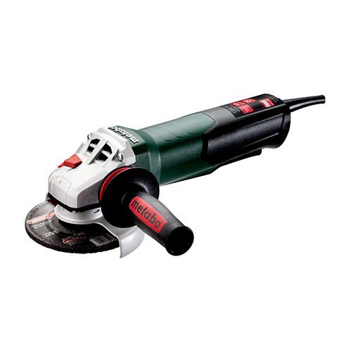 METABO REBARBADORA ANGULAR 1250W WP 12-125 QUICK